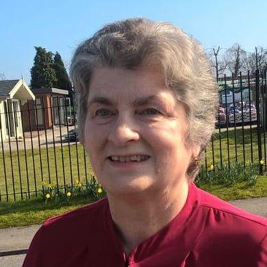 Dr Sylvia Baker