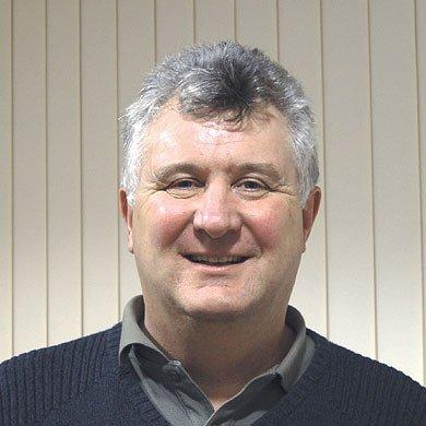 Ken Walze